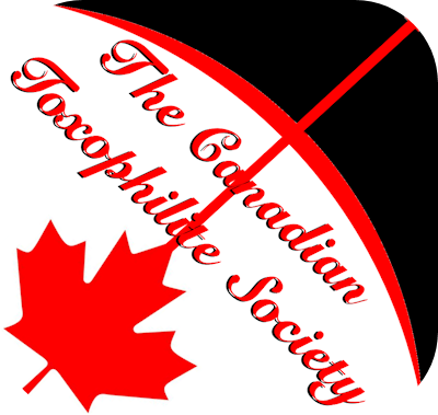 The Canadian Toxophilite Society Logo