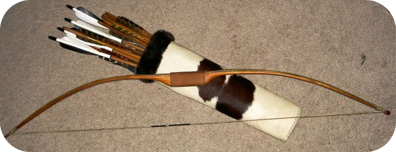 Theodore Vandervelde Bow and Quiver