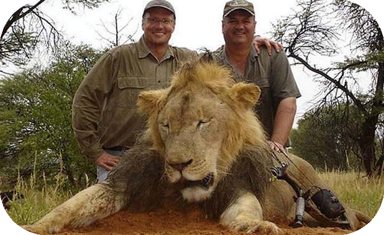 Walter Palmer the Poacher